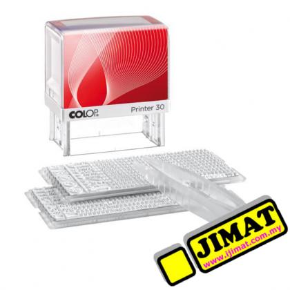 COLOP P30/2Set DIY Stamp