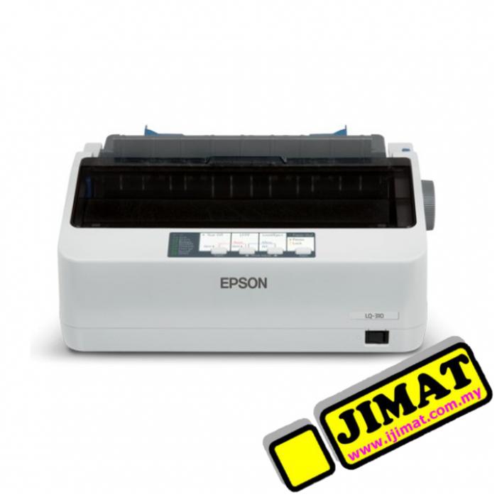 Epson LQ 310 24 Pin Dot Matrix Printer