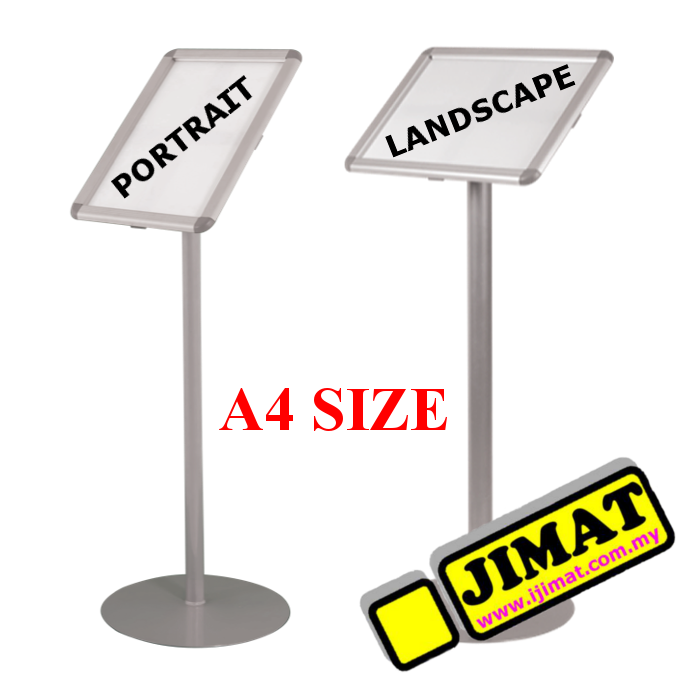 display poster frame a4 size