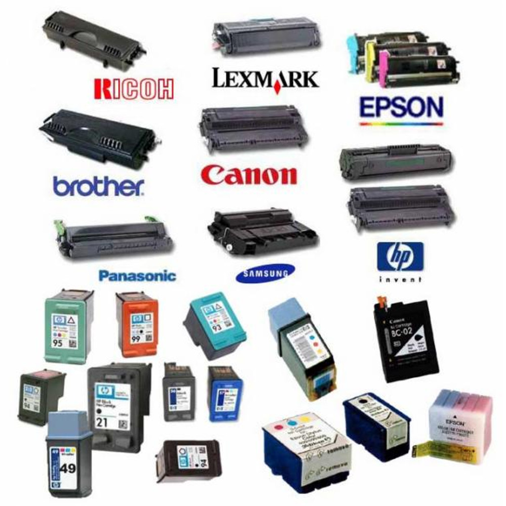 Printer Consumables (Compatible)